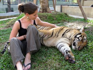 Tiger-and-me-in-Chiang-Mai-300x225