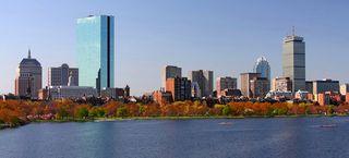 Boston.autumn