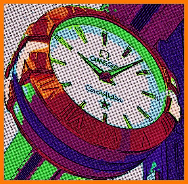 Clockcolor